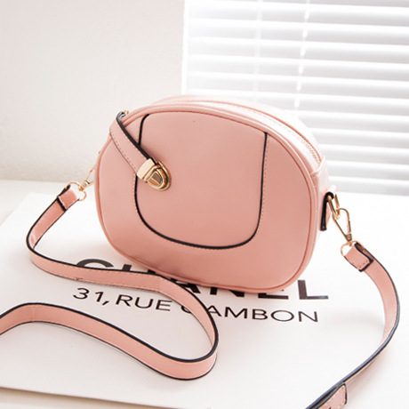 Wholesale Lady Girls Korea Sling Messenger Vintage Style Small Mini Across  Body Ladies BAG With Hasp Decoration (LCHKH100)-in Crossbody Bags from  Luggage ... 1d763132dad0b