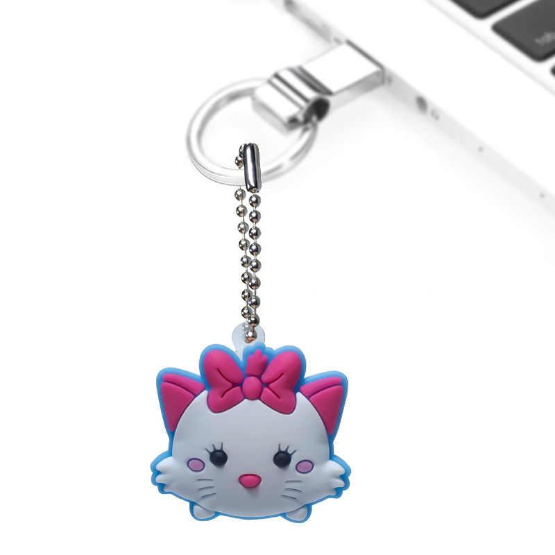 1 قطعة Tsum Tsum المفاتيح المنظم مفتاح حامل الكرتون الشكل حلقة رئيسية الأطفال حقيبة يدوية الملابس ديكور هدايا الحفلات