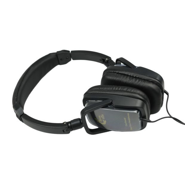 Professional Metal Detector Headphone For MD-6150 MD-6250 MD-6350 Metal Detector Earphones