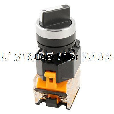 цена на 380 Ui 10A Ith Two Position Turn Rotary Selector Switch