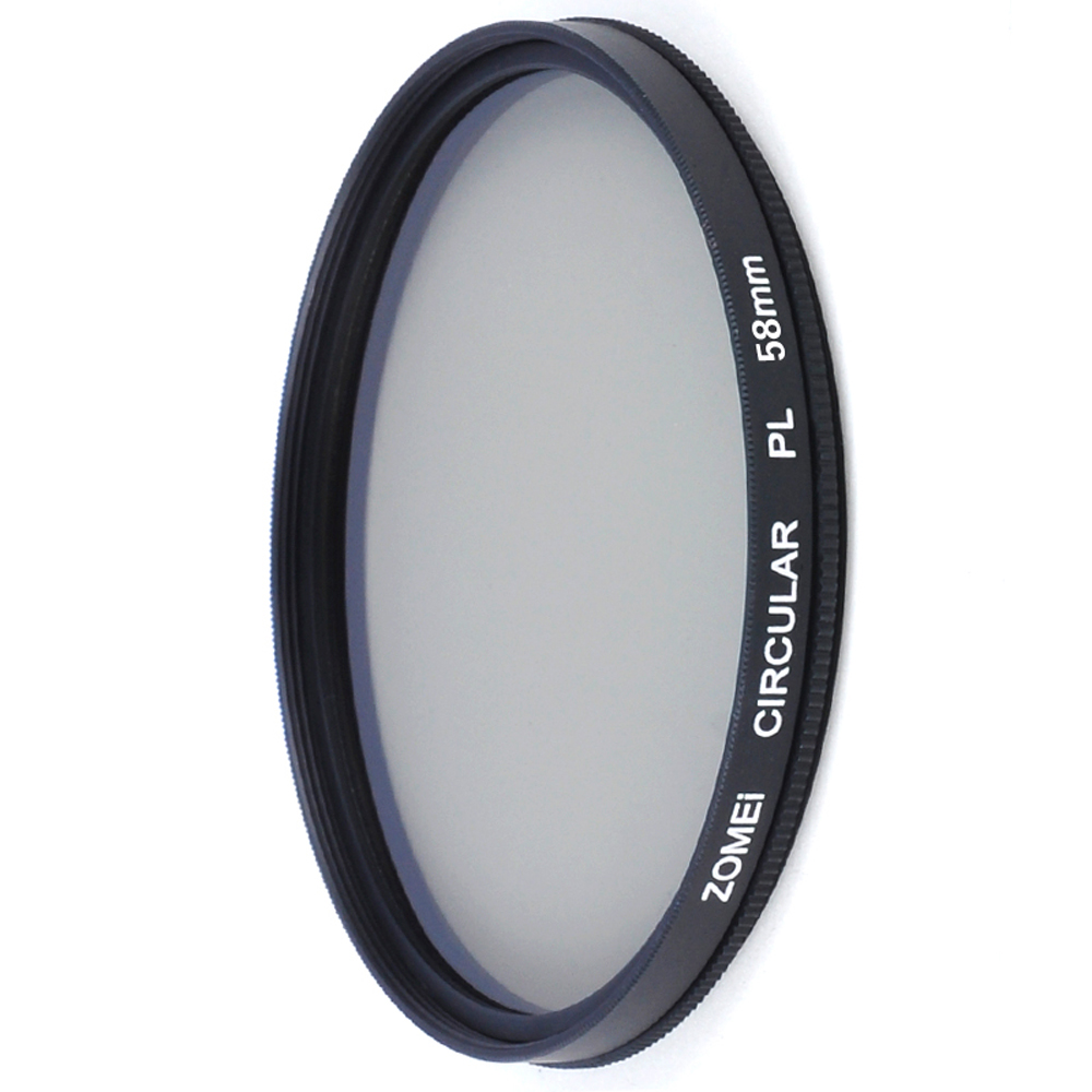 Circular-Polarizing Filter CPL Lens Filter 495255586267727782mm AGC Optical Glass for Nikon Sony Canon Camera Accessories-2