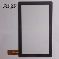 7 7 Inch Capacitive Touch Screen Digitizer Glass Replacement For Guanbai Tablet PC Allwinner A13 BG830