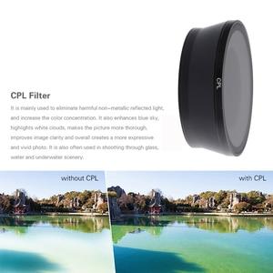 Image 5 - AS50 Ống Kính Lọc UV MCUV Cực đối với Sony Hành Động Máy Ảnh HDR AS50 AS50R AS200V AS100V X1000V X1000VR Cứng Trung Tính Mật Độ Bảo Vệ