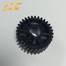 10 pcs developer drive gear for Ricoh MP3500 MP4500 Aficio 1035 1045 2035 2045 3035 3045 developer driving gear B213-1136