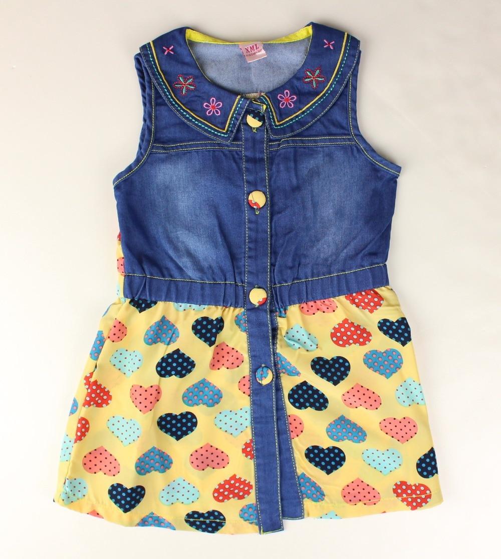 Baby Tunics Denim Sundresses Children Jean Dress monsoon cute ...