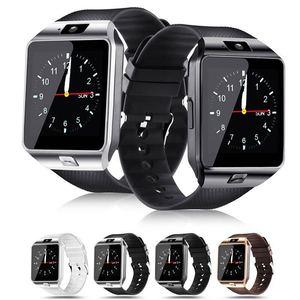 Image 2 - חכם שעון DZ09 חכם שעון תמיכה TF SIM מצלמה גברים נשים ספורט שעון יד Bluetooth עבור סמסונג Huawei Xiaomi אנדרואיד טלפון