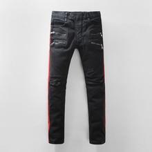 2016 новых людей прибытия джинсы супер большой мужской случайные прямые брюки джинсовые плюс размер 29-2 33 34 36 38 40