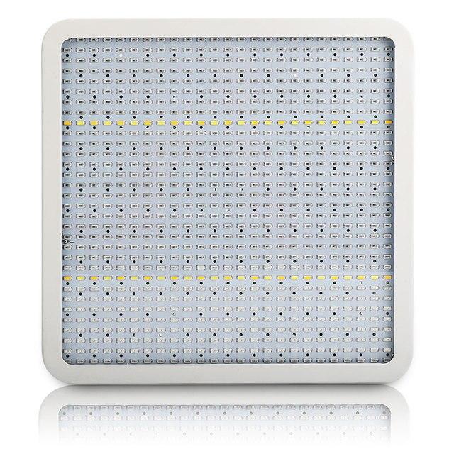 Full Spectrum LED Plant Grow Lights 2