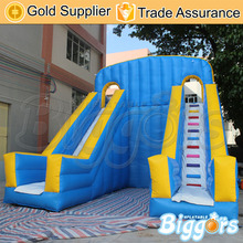 Inflatable Biggors EN71 Certificated Giant Inflatable Slide For Kids And Adults