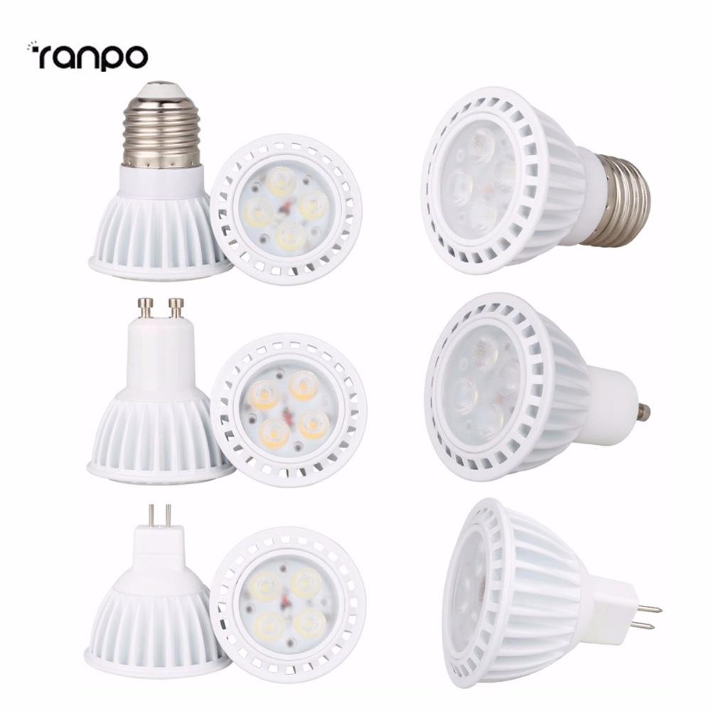Levou Holofotes lâmpadas de teto lâmpada ac Certificado : Ce, rohs