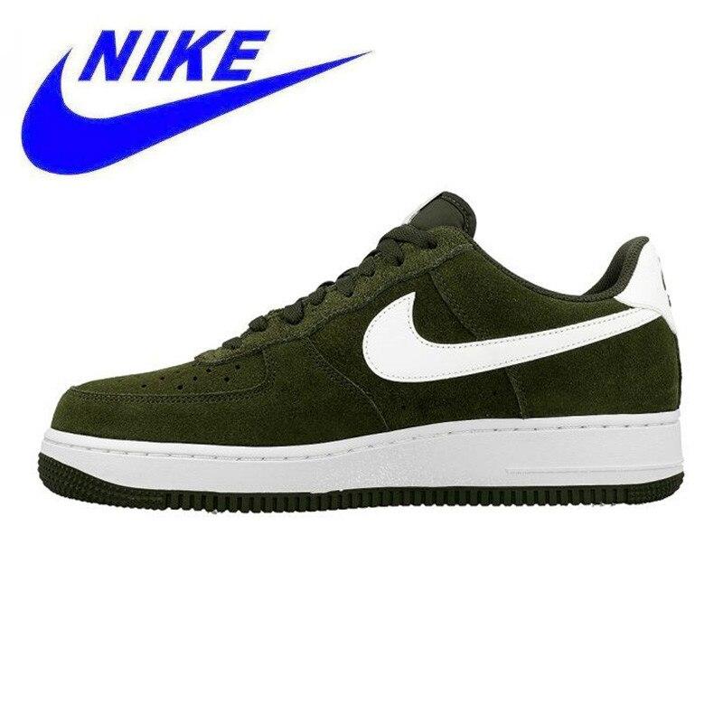 91302e55756a4 Original Nike Air Force 1 Low Retro Men Skateboarding Shoes