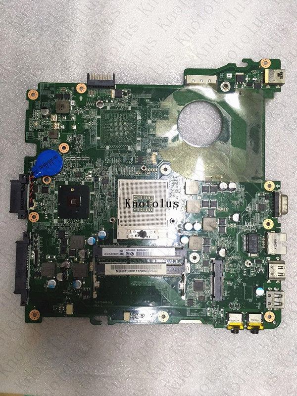 MBR9Y06001 DA0ZQ9MB6C0 For ACER 4738 4738Z laptop motherboard HM55 DDR3 Free Shipping 100% test ok mb nbr06 002 mbnbr06002 for acer aspire 4738 4738g 4738zg laptop motherboard hm55 ddr3 free shipping 100