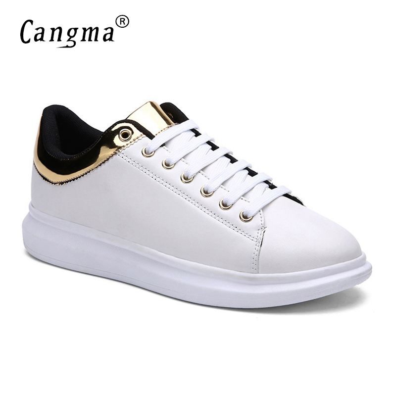CANGMA Mens Shoes 2017 Top Brand Luxury Italian Shoes Men Leather Fashion Esportivo Designer Casual Shoes Souliers Hommes Scarpa fashion top brand italian designer mens wedding shoes men polish patent leather luxury dress shoes man flats for business 2016