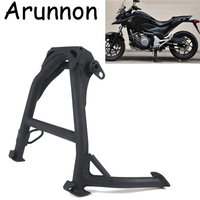 FOR HONDA NC700S NC750S NC700X NC750X Free delivery Motorcycle Parking rack Large support Parking fixture Stainless steel