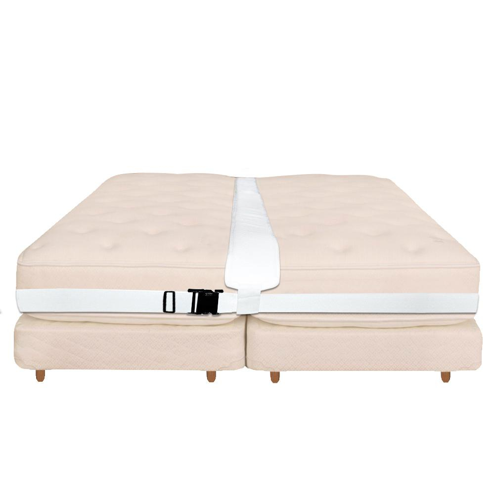 Bed Bridge Twin To King Converter Kit Bed Gap Filler To Make Twin Beds Into King Connector Mattress Connector For Guests