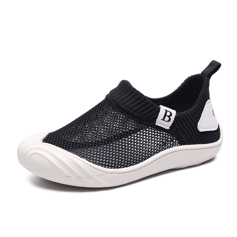 Children's Net Shoes Boys Shoes Breathable Mesh 2019 Summer New Big Children's Big Mesh Shoes Girls Sports Shoes