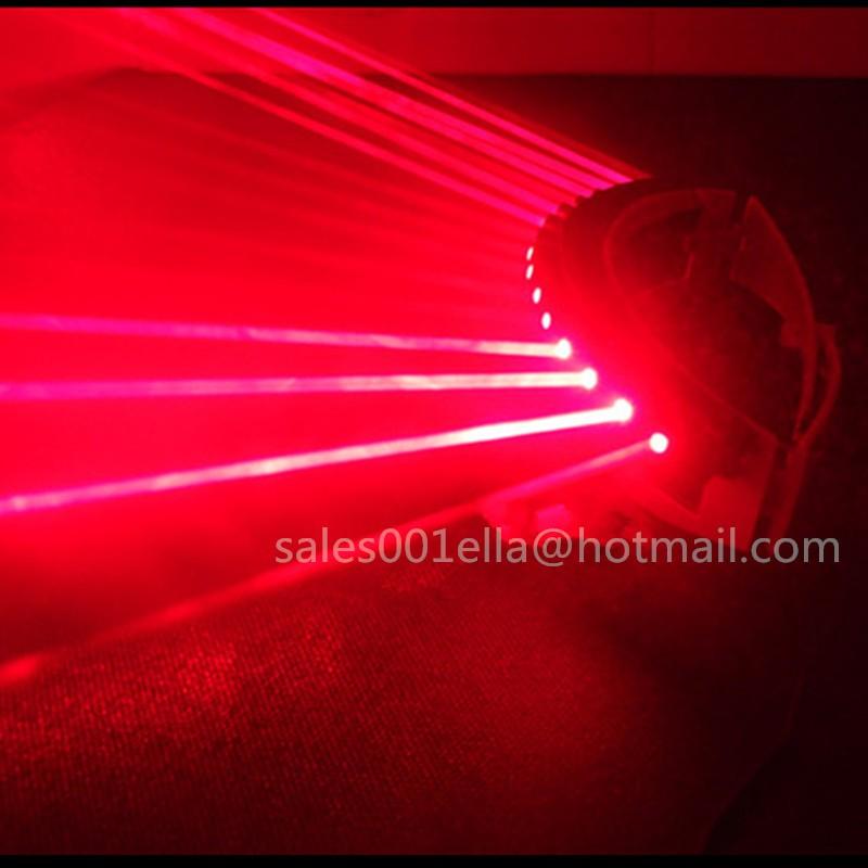 Red laser glasses (1)