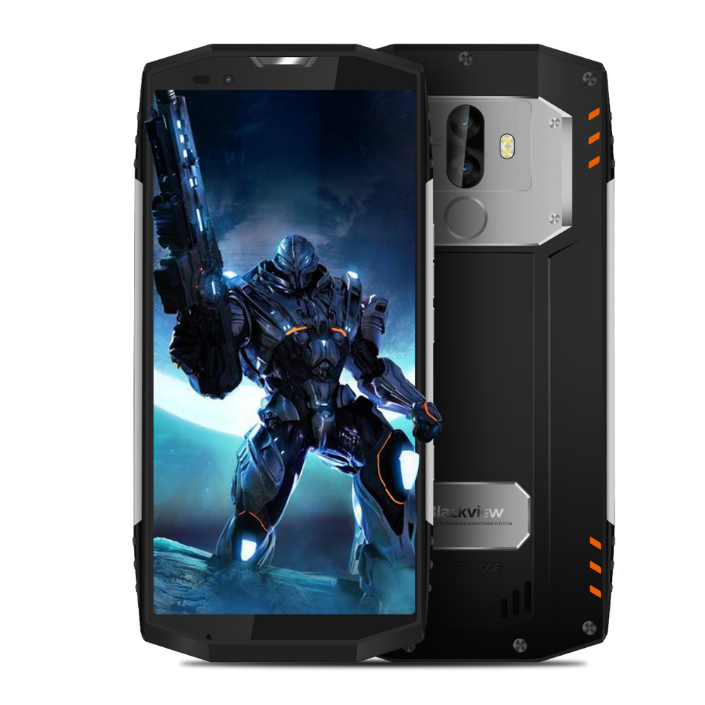 Blackview BV9000 Pro IP68 Waterproof Smartphone 5 7 Octa Core 6G RAM 128G ROM 2 6GHz