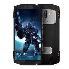 "Blackview BV9000 Pro IP68 Étanche Smartphone 5.7 ""Octa base 6G RAM 128G ROM 2.6 GHz 4180 mAh Charge Rapide Android 7.1 NFC Téléphone"