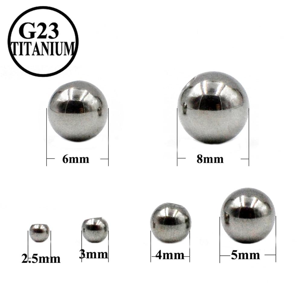 Unique en acier inoxydable Body Piercing Jewelry Ball Lip Tongue Barbell Bar Ring