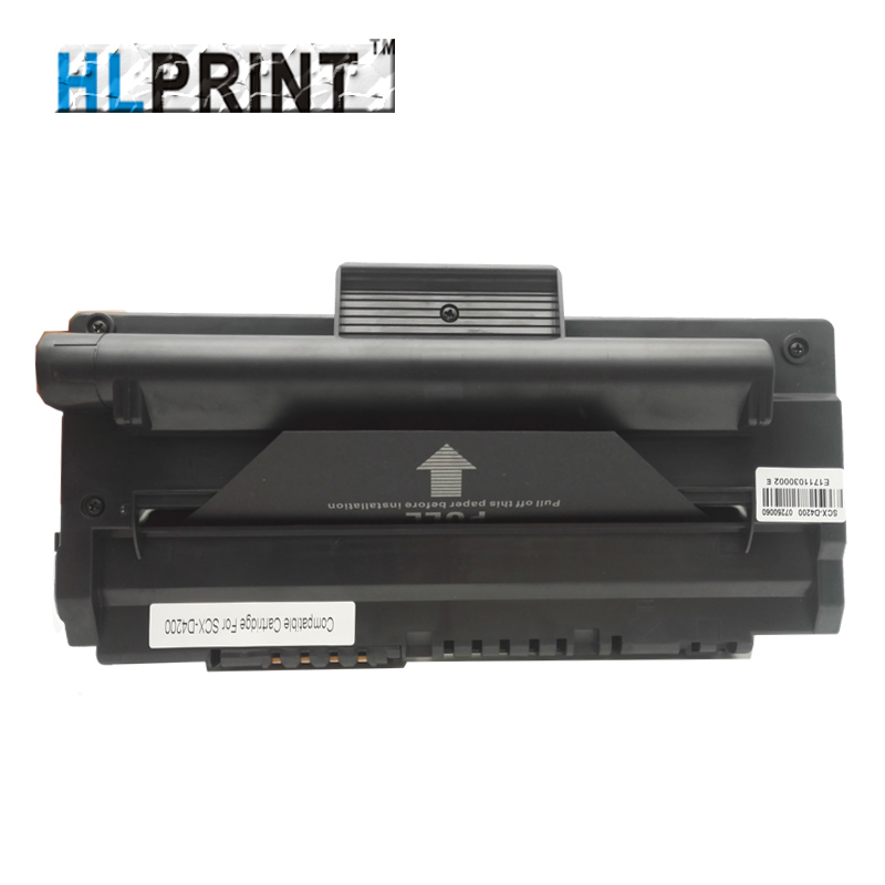 SCXD4200A D4200A toner cartridge compatible for samsung SCX 4200 4220 laser printer 8 500 page high yield toner cartridge for dell b2360 b2360d b2360dn b3460dn b3465dn b3465dnf laser printer compatible 2 pack page 3