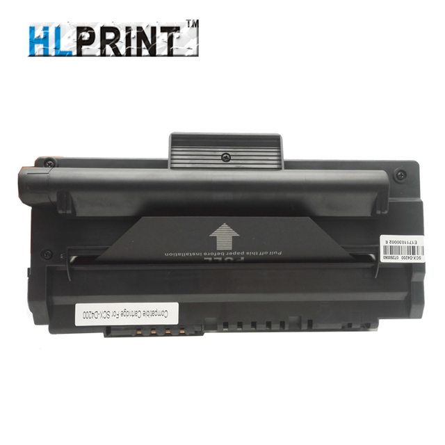 fa8a261e0 SCXD4200A cartucho de toner compatível para samsung SCX D4200A 4200 4220  impressora a laser