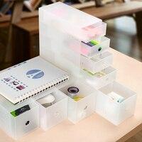 Miễn phí kết hợp ngăn kéo hộp lưu trữ phong cách/multi-mục đích giữ lưu trữ tủ phân loại thực tế hộp