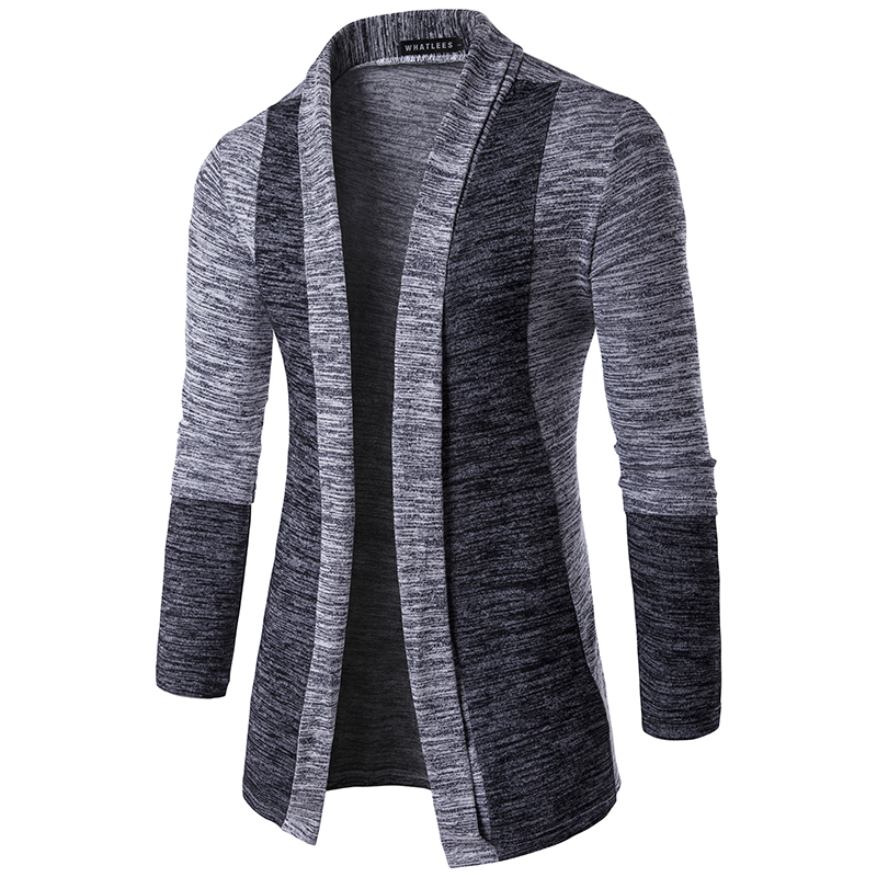 Popular Mens Draped Cardigan-Buy Cheap Mens Draped ...