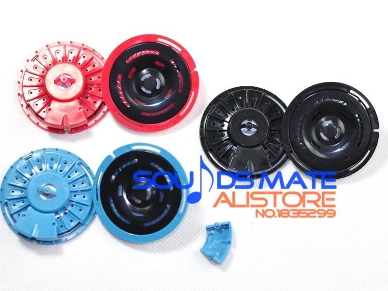 Tragbares Audio & Video Red Ersatz Mini-kopfhörerteile Lautsprecher Treiber Sound-lautsprecher Für Koss Pp Tragbare Portapro Porta Pro Headset Kopfhörer