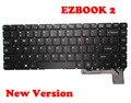 Клавиатура для Jumper EZBook 2  клавиатура для Jumper EZBook 2  для моделей EB10300R001  MB3002003US  на английском и английском языках (новая/старинная версия)  для д...