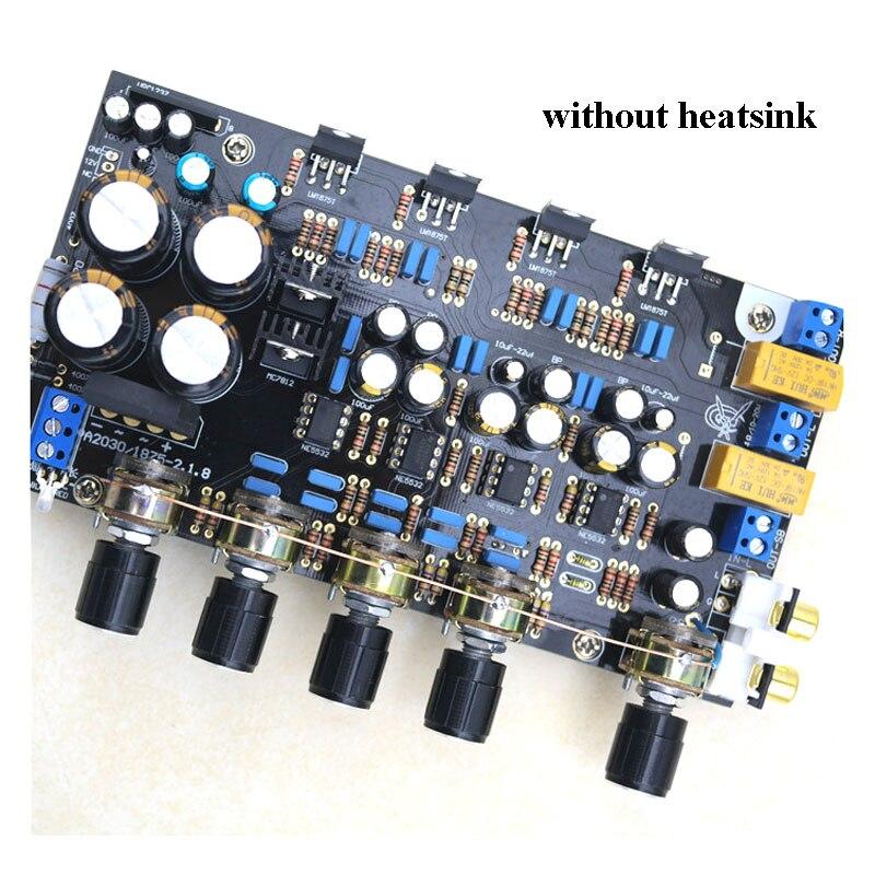 Amplifier Board (2)