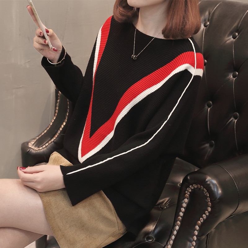 Pullover Korean Fall Pz013 3a14 Style 44 Chart 2018 The see See Take Chart Version Of New UqtRz