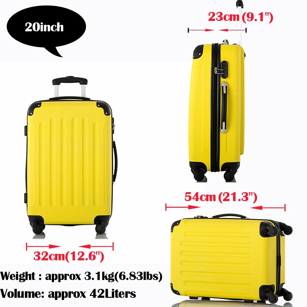 polegadas amarelo cor universal 4 Modelo Número : Xq008