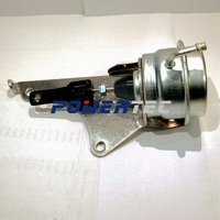 Turbine antrieb BV43 53039880127 53039700127 turbo wastegate 28200-4A480 282004A480 für Hyundai H-1 CRDI Hyundai Starex CRDI