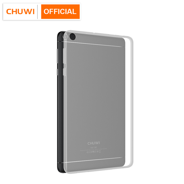 CHUWI Original Silicone Case for Hi9 Plus Hi9 Pro Hipad Hi8 SE