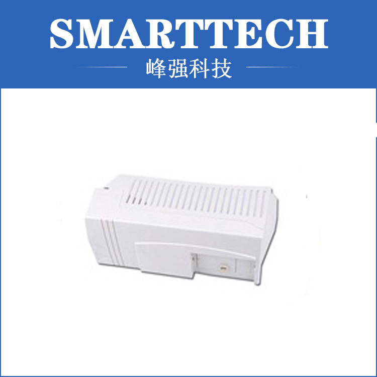 Air conditioner spare parts plastic mould for home appliance low price plastic spare parts mould for auto products