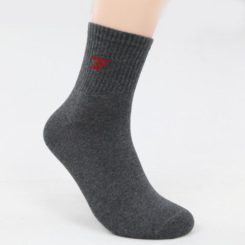 ΞEnvío libre algodón peinado marca hombres calcetines, colores ...