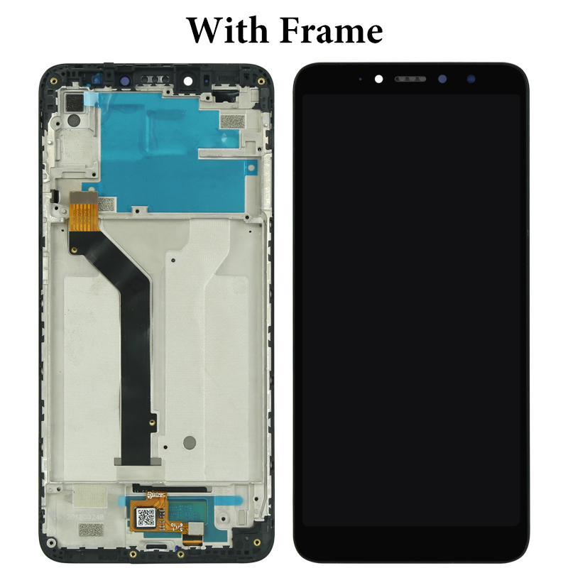 For Xiaomi Redmi S2 Y2 LCD Display 5 99 39 39 No Dead Pixel Touch Screen With Frame Digitizer Assembly Phone Replacement Spare Parts in Mobile Phone LCD Screens from Cellphones amp Telecommunications