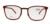 Alta Qualidade Armações de óculos Mulheres Óculos De Armação Redonda Óculos na Planície Do Vintage Lente Prescrição Eyewear das Mulheres