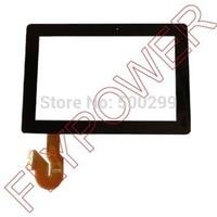 La garantía del 100% Para Asus MeMo Smart Pad 10 ME301T 5235N ME301 Digitalizador Pantalla Táctil de Cristal Superior por el envío libre