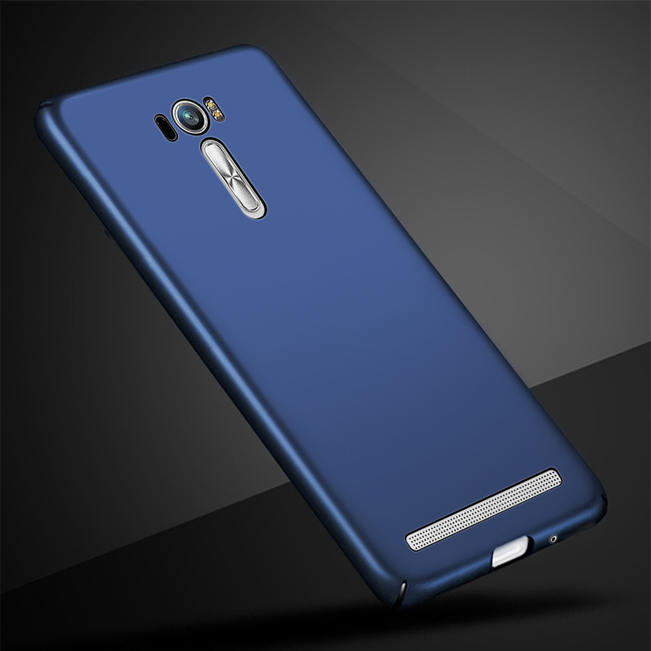 For <font><b>Asus</b></font> ZenFone 2 Laser ZE500KL Case 5.0 Slim Hard PC Matte Phone Case For <font><b>Asus</b></font> ZenFone 2 Laser ZE500KL <font><b>Z00ED</b></font> Back Cover Bumper image