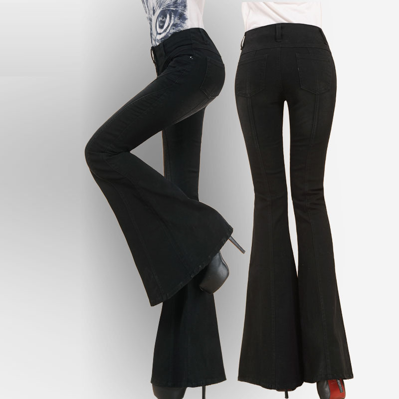 Online Get Cheap Flare Jeans Style -Aliexpress.com | Alibaba Group