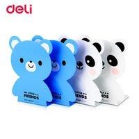 Creative Cute Panda Fashion Bookends Cartoon Giraffe Book By Adults Children S Book 2pieces A Lot