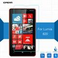 2 шт. закаленное Стекло Пленка чехол с подставкой и отделениями для карт для Nokia Lumia 820 925 930 1020 1520 взрывобезопасная усиленная Защитная царапин премиум класса Экран защитная - фото