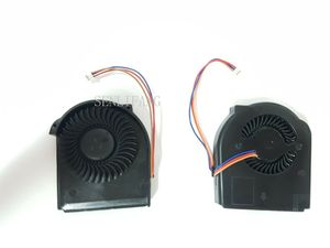 Free shipping T410S T410Si MCF-228PAM05 45M2678 laptop cooling fan
