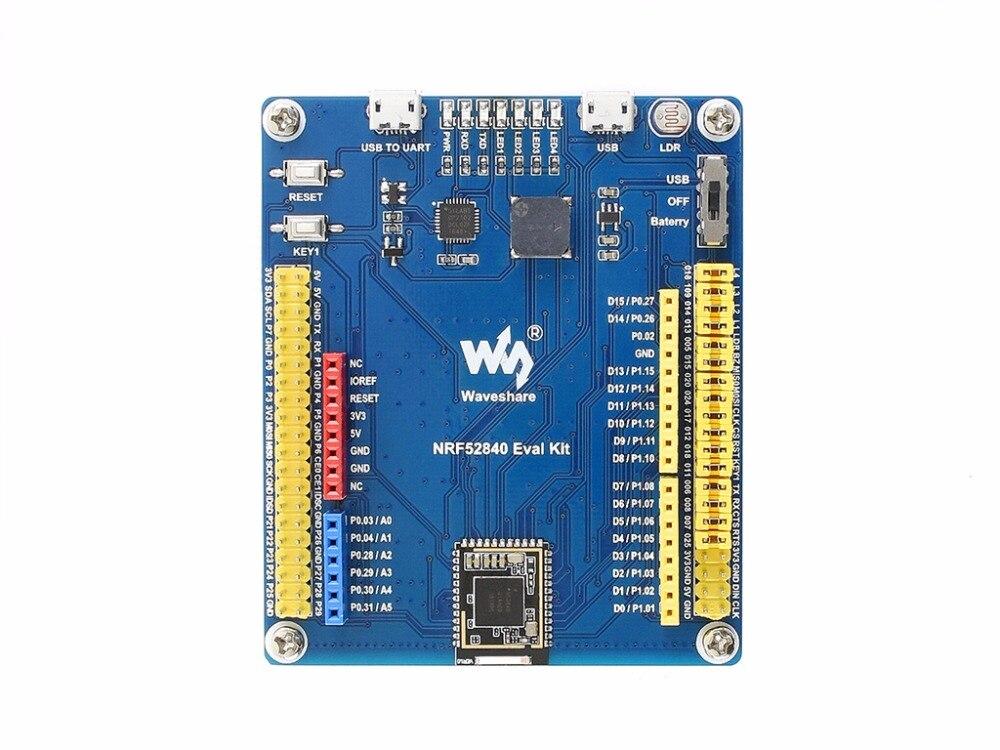 NRF52840 Bluetooth 5.0 Evaluatie Kit Raspberry Pi Connectiviteit-in Demo bord van Computer & Kantoor op AliExpress - 11.11_Dubbel 11Vrijgezellendag 3