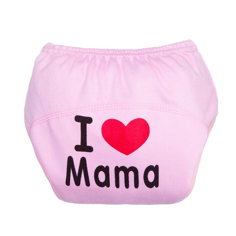 1 Pieza Bebé Recién Nacido Pañales lavables reutilizables bebe - Pañales y entrenamiento para ir al baño - foto 2