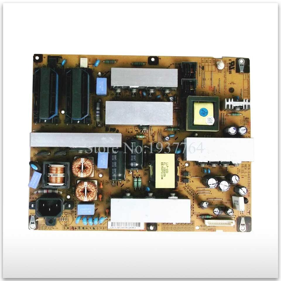 Original for LG 37LK460-CC EAX61124201 LGP37-10LF Power Supply Board good working industrial motherboard pe 3900 01un lf pe 3131 02un lf power board tested good working