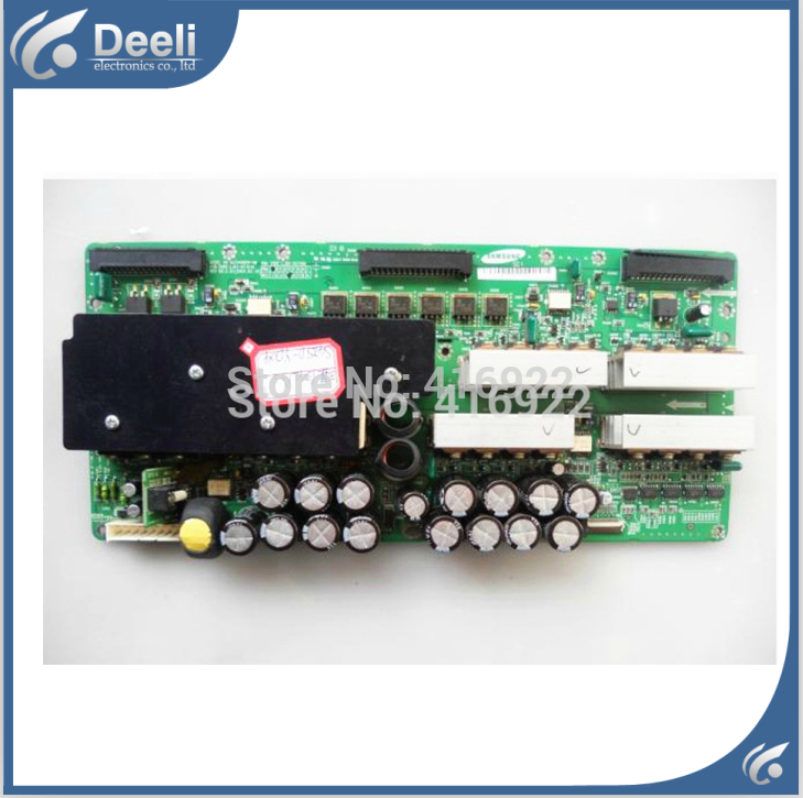 95% new used original for s42sd-yd04 yd06 Lj41-01191a Lj92-00748a Lj41-02141a on sale original lcd 40z120a runtka720wjqz jsi 401403a almost new used disassemble