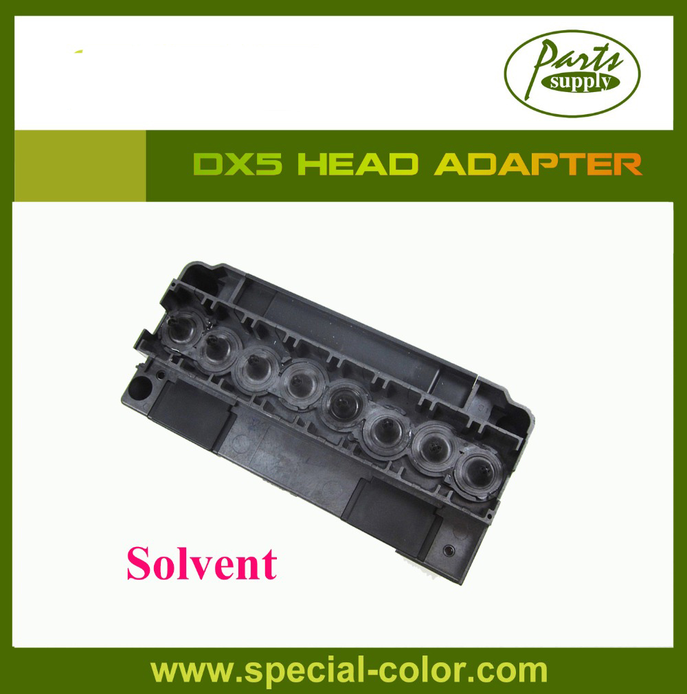 где купить Best Offer !! printer head cap DX5 printhead solvent printer Head Cap for Epson DX5 Printhead дешево